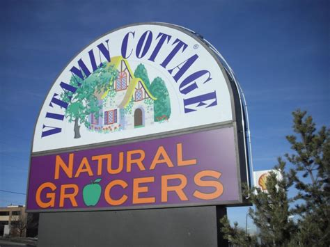 Vitamin Cottage Colorado Springs by The Grocers By Vitamin Cottage Lakewood Store