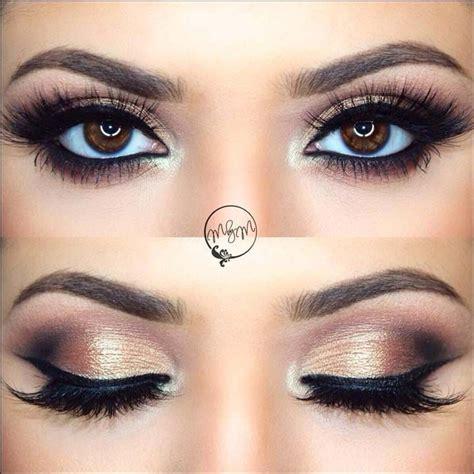 bridal eye makeup ideas     bridal