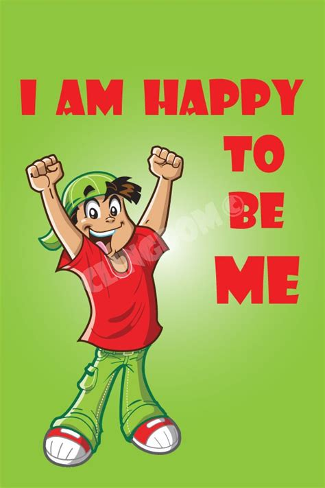 5 Things To Be Happy About by I Am Happy To Be Me Quotes Quotesgram