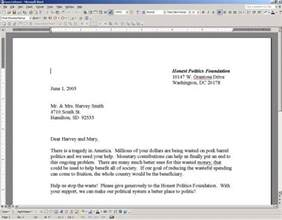 Business Letter Template Microsoft Word by New Microsoft Word Integration