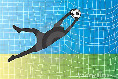 giochi di calcio portiere portiere immagini stock libere da diritti immagine 4356789