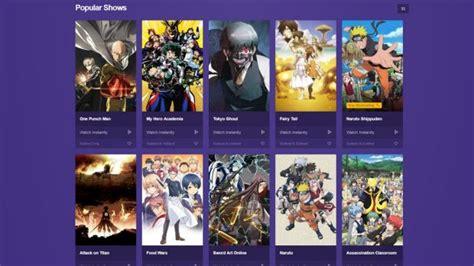 Anime Lab by Animelab Madman S Netflix Of Japanese Animation Is Free