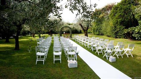 matrimonio giardino cerimonia di nozze in giardino la casa di papi foto 1