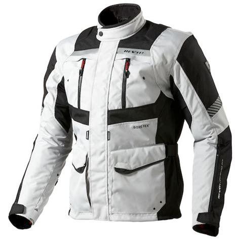 Held Motorrad Textilbekleidung by Rev It Neptune Gtx Jacket Revzilla