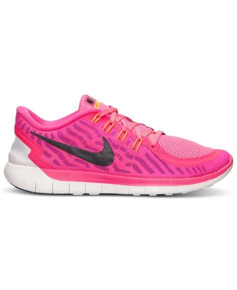 bright pink sneakers bright pink sneakers 28 images nike s free 5 0 running