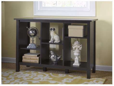 6 cube bookcase espresso bush furniture espresso oak 6 cube bookcase bdb145eo 03
