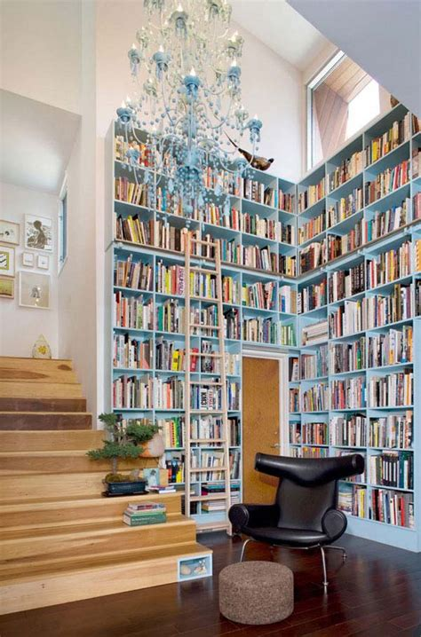 best bookshelves for home library contemporary eclectic home in los angeles modern house