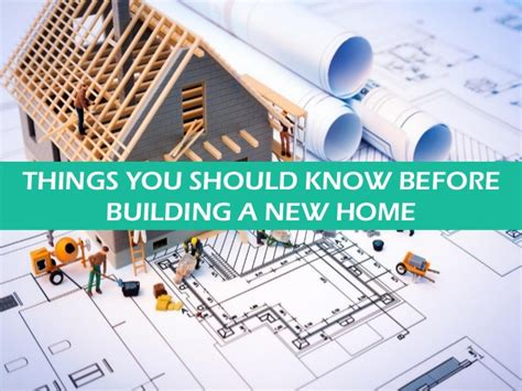 11 tips you need to know before building a shipping erik laine things you should know before building a new home