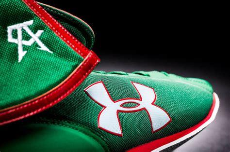armour boxing shoes canelo alvarez armour boxing shoes