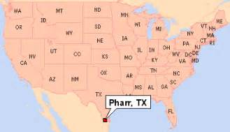where is pharr on the map pharr tx pictures posters news and on your