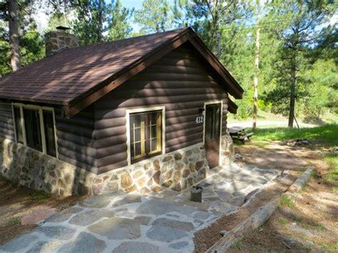 Sylvan Lake Rental Cabins by Buffalo Burger Picture Of Sylvan Lake Lodge Custer