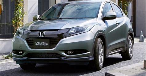 2015 honda hrv indonesia harga inilah harga honda hr v di indonesia review mobil otomotif