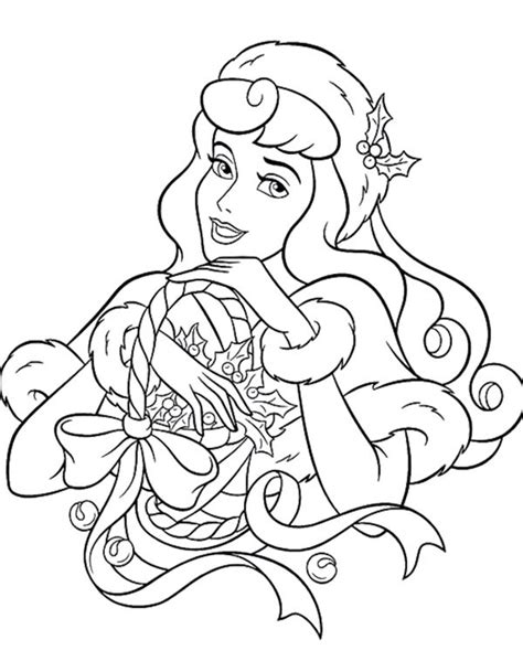 coloring pages christmas princess 321 best images about believe on pinterest rapunzel