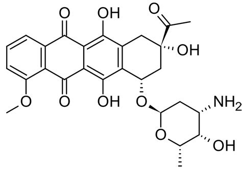 Anthracycline Also Search For Anthracycline
