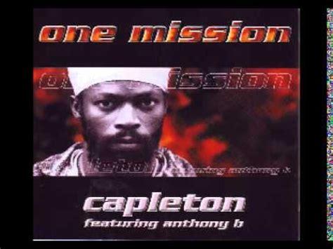 capleton feat anthony b nuh easy