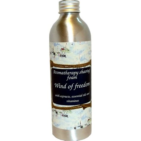 Catalytic Fragrance Ls by Organic Aromatherapy Foam For Quot Wind Of Freedom Quot