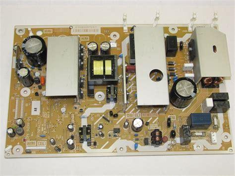 Power Supply Panasonic Th 42px75u panasonic th 42pc77u power supply tnpa4221ab txn p1hntus