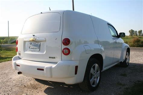 how it works cars 2009 chevrolet hhr parental controls sell used 2009 chevrolet hhr utility cargo work van in marine illinois united states