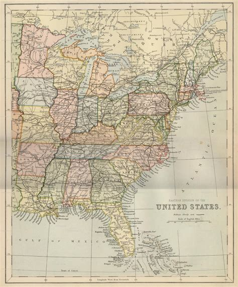 map of eastern us hipkiss scans of maps from the william mackenzie