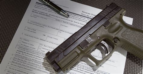 Washington State Gun Background Check 50 Felons Are Blocked From Buying Guns And Universal