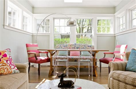 10 Easy Ways to Mix and Match Patterns in your Home