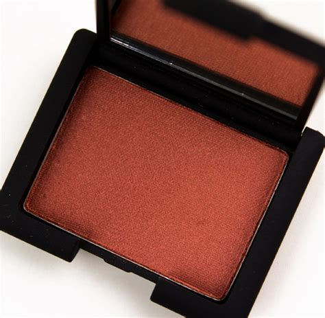 Nars Collection 2007 Siren Song by Nars California Eyeshadow Review Photos Swatches