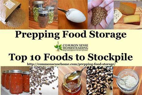 best food storage prepping food storage top 10 foods to stockpile