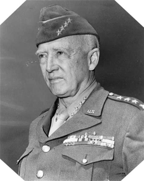 George S. Patton - Biographie