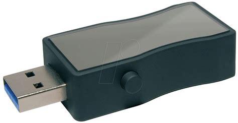 wandle mit kabel und schalter hmbg 1402 usb 3 0 a stecker auf a buchse mit schalter