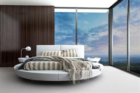 letto centro stanza il letto a centro stanza unico protagonista