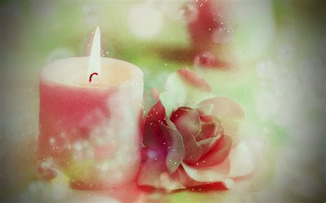merry xmas  happy  year  christmas candle wallpaper hd  uploaded