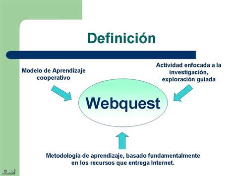imagenes webquest webquest concepto origen estructura plantillas crear