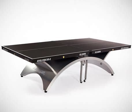 Which Table Tennis Table Should I Buy Quora