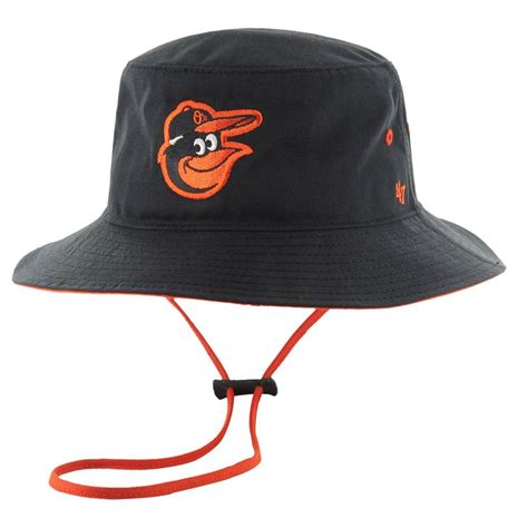 47 brand baltimore orioles mlb kirby hat hats