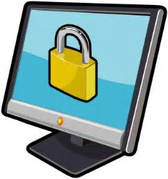 Locking Computer Desk Manually Locking Your Computer Information Technology