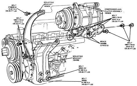 manual to power steering 77 2wd ford truck