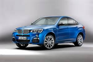 Bmw X4 2014 Bmw X4 2014 2015 2016 Autoevolution