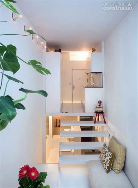 Simple Living Room Ideas For Small Spaces setting up small apartment use the room height and save