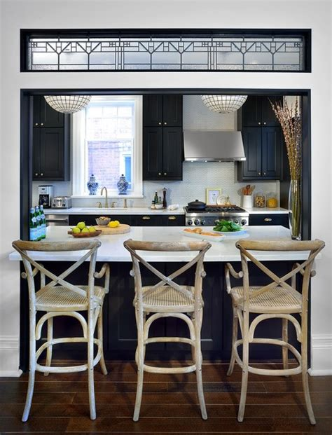 Bistro Kitchen by Bistro Inspired Kitchen Riverdale Toronto Traditional Kitchen Other By