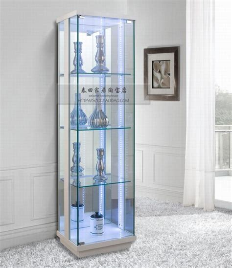 glass armoire furniture 28 best images about display cases on pinterest wall