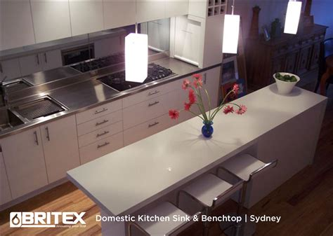 Kitchen Sinks Sydney Domestic Gallery Britex