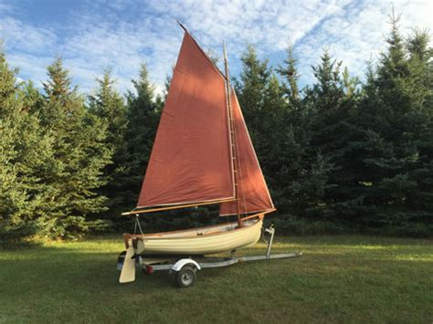 nordic legacy boat nordic classic sailing and rowing dinghy 1987 petoskey
