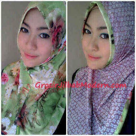 Jilbab Segi Empat Bohemian Kerudung No Instan By Albab Shop jilbab syria bolbal dolly no 3 peach grosir jilbab