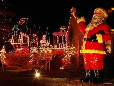 1 day santas village christmas festival of lights