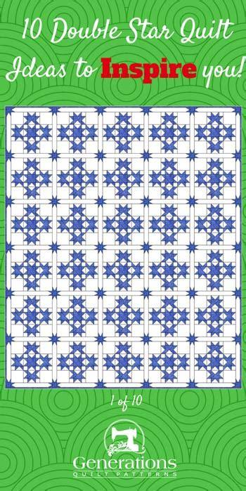 generations quilt patterns