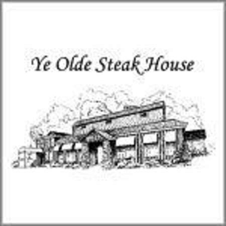 ye olde steak house the other guy s steak is even bigger picture of ye olde steak house knoxville