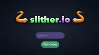 Slither io online hack online version amp download version