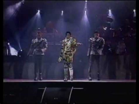 In The Closet Live by Michael Jackson In The Closet Live Seoul