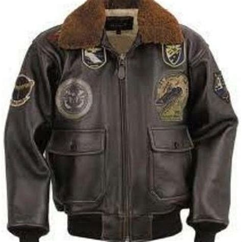 Jacket Bomber Kulit Bomber Leather Bomber Pria 7 best images about jaket kulit leather jackets sell 0838