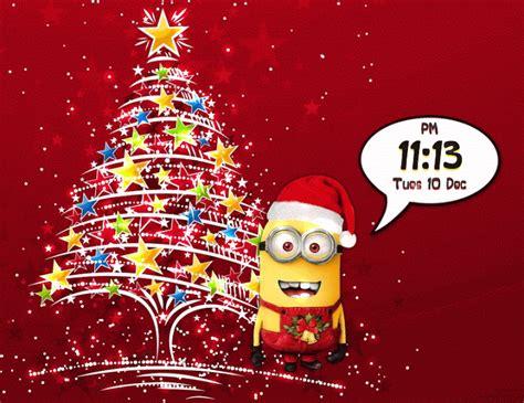 merry christmas wallpaper hd windows themes  cleodesktop